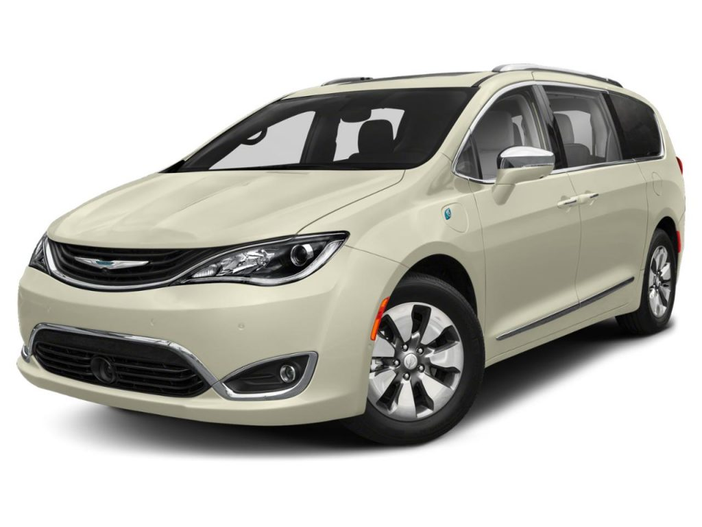 CHRYSLER PACIFICA HYBRID TOURING 2RM 2020