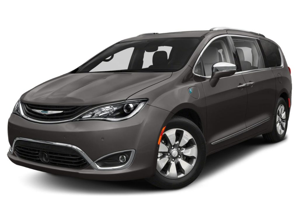 CHRYSLER PACIFICA HYBRID TOURING-L 2RM 2020