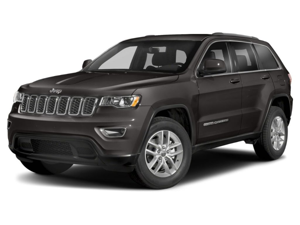 JEEP GRAND CHEROKEE ALTITUDE 4X4 2021
