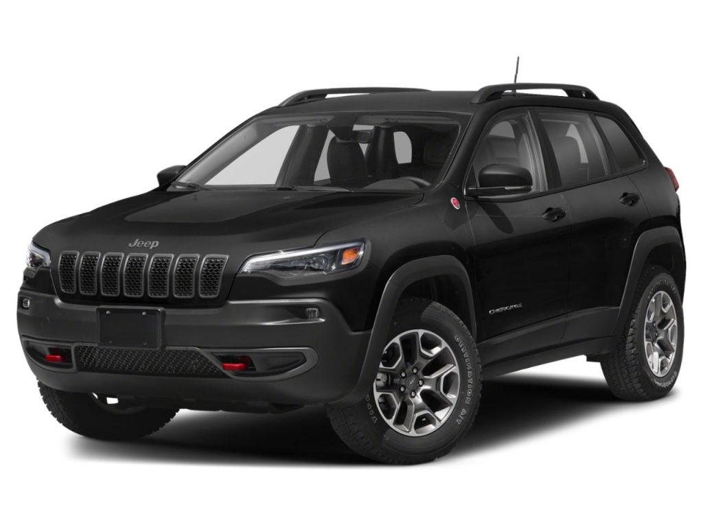JEEP CHEROKEE TRAILHAWK ELITE 4X4 2021